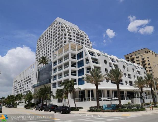 551 N Fort Lauderdale Beach Blvd #1817, Fort Lauderdale, FL 33304 (MLS #F10137260) :: Laurie Finkelstein Reader Team