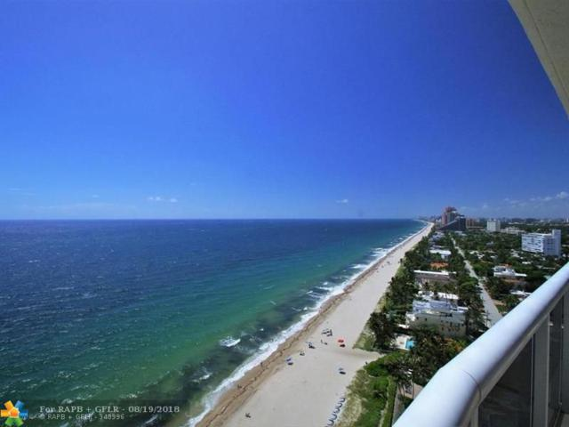 3200 N Ocean Bl #2109, Fort Lauderdale, FL 33308 (MLS #F10137274) :: Green Realty Properties