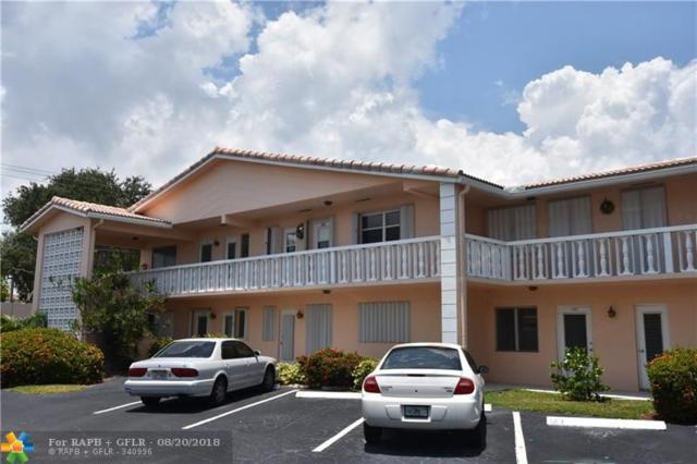 2115 NE 42 Ct 202N, Lighthouse Point, FL 33064 (MLS #F10137282) :: Green Realty Properties