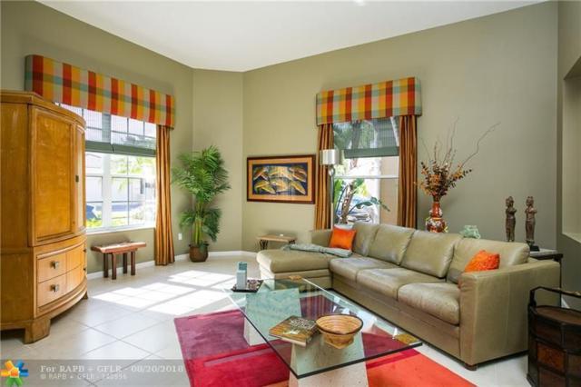9465 E Maiden Ct., Vero Beach, FL 32963 (MLS #F10137293) :: Green Realty Properties