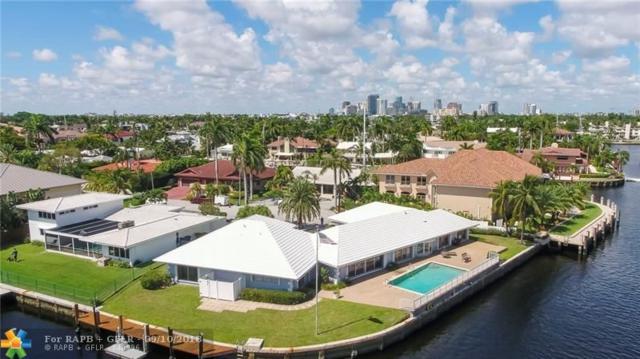 640 4th Key Dr, Fort Lauderdale, FL 33304 (MLS #F10137308) :: Green Realty Properties