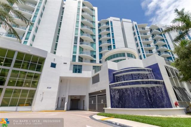 3029 NE 188th St #601, Aventura, FL 33180 (MLS #F10137337) :: Green Realty Properties