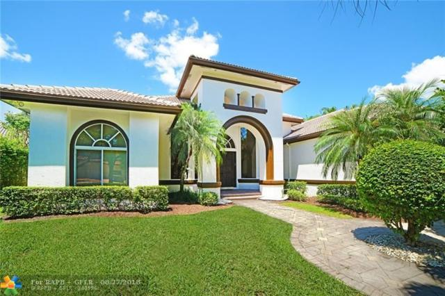 6095 NW 32nd Ave, Boca Raton, FL 33496 (MLS #F10137357) :: Green Realty Properties