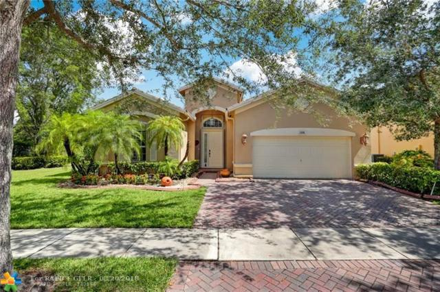 19354 S Whitewater Ave, Weston, FL 33332 (MLS #F10137370) :: Green Realty Properties