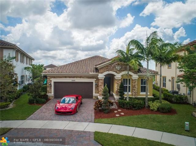 10290 Waterside Ct, Parkland, FL 33076 (MLS #F10137391) :: Green Realty Properties