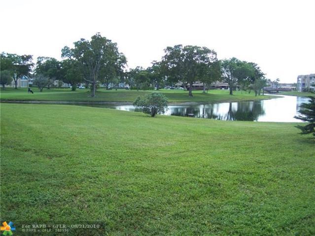 9241 Sunrise Lakes Blvd #301, Sunrise, FL 33322 (MLS #F10137432) :: Green Realty Properties
