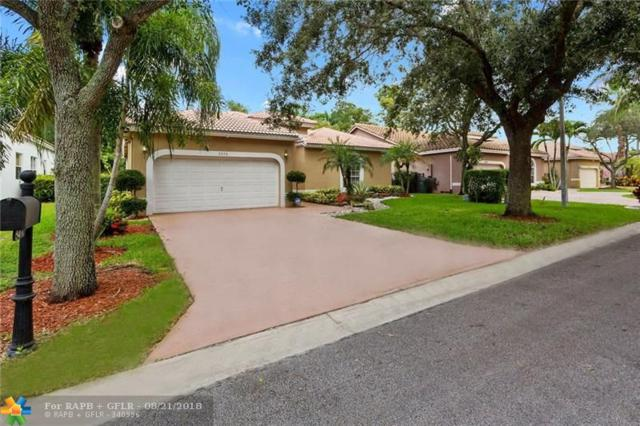 5476 NW 57th Ave, Coral Springs, FL 33067 (MLS #F10137469) :: Green Realty Properties