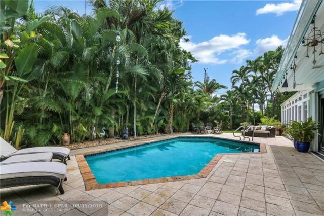 2606 Acacia Ct, Fort Lauderdale, FL 33301 (MLS #F10137580) :: Green Realty Properties