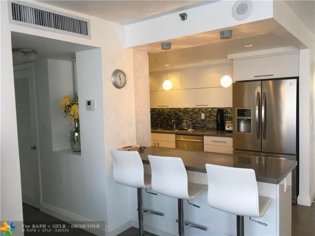 17500 N Bay Rd #905, Sunny Isles Beach, FL 33160 (MLS #F10137581) :: Green Realty Properties
