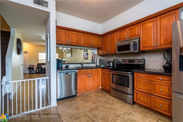 5376 Jubilee Way #199, Margate, FL 33063 (MLS #F10137600) :: Green Realty Properties