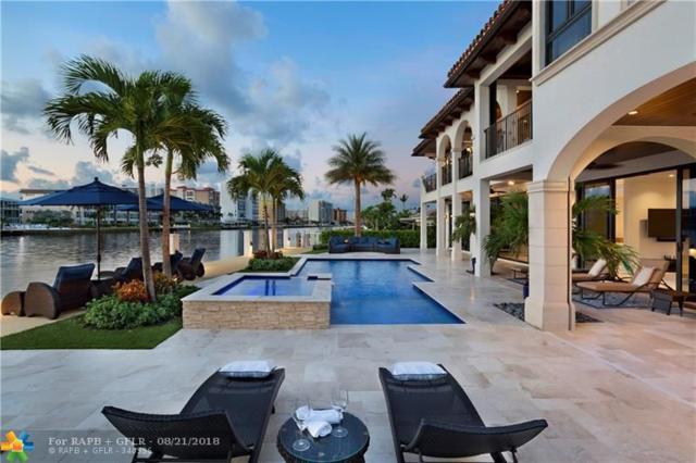 1060 NE 28th Ter, Pompano Beach, FL 33062 (MLS #F10137607) :: Green Realty Properties
