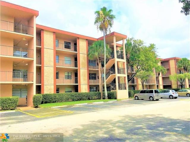 3001 NW 48th Ave #432, Lauderdale Lakes, FL 33313 (MLS #F10137662) :: Green Realty Properties