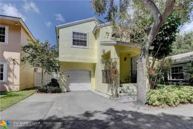 9872 NW 2nd Ct, Plantation, FL 33324 (MLS #F10137674) :: Green Realty Properties