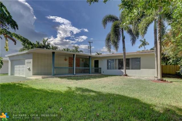 2525 NE 8th St, Fort Lauderdale, FL 33304 (MLS #F10137718) :: Green Realty Properties
