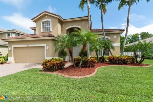 16741 Diamond Dr, Weston, FL 33331 (MLS #F10137734) :: Green Realty Properties