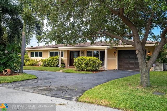 1021 SE 7th Ave, Pompano Beach, FL 33060 (MLS #F10137792) :: Green Realty Properties