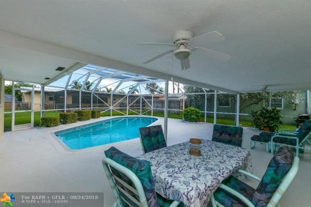 4441 NW 6th Ct, Coconut Creek, FL 33066 (MLS #F10137890) :: Green Realty Properties