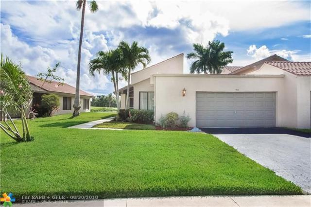 500 Village Lake Dr, Weston, FL 33326 (MLS #F10137922) :: Green Realty Properties