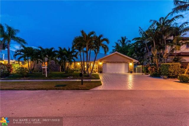 2900 NE 48th St, Lighthouse Point, FL 33064 (MLS #F10137981) :: Green Realty Properties