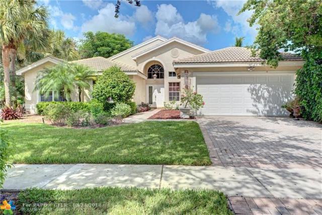 11327 Kona Ct, Boynton Beach, FL 33437 (MLS #F10137996) :: Green Realty Properties
