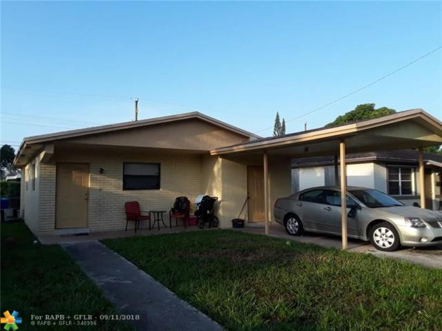 2238 Cody St, Hollywood, FL 33020 (MLS #F10138046) :: Green Realty Properties