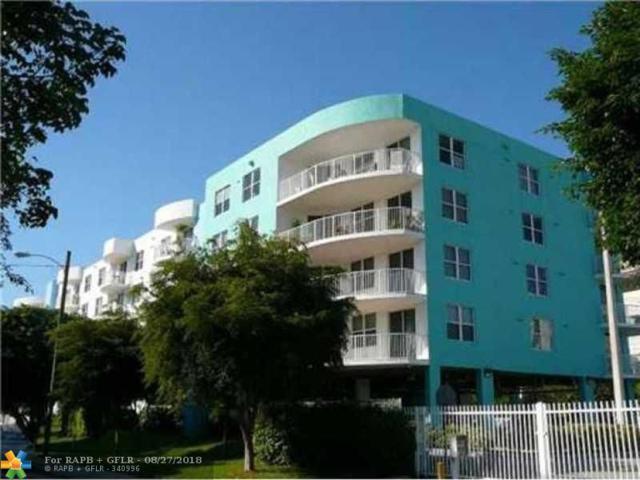 1555 N Treasure Dr #211, North Bay Village, FL 33141 (MLS #F10138051) :: Green Realty Properties