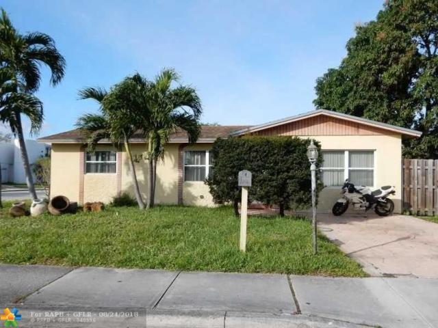 529 SW 71st Ave, North Lauderdale, FL 33068 (MLS #F10138052) :: Green Realty Properties