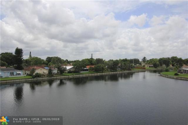 9330 Lime Bay Blvd #312, Tamarac, FL 33321 (MLS #F10138093) :: Green Realty Properties