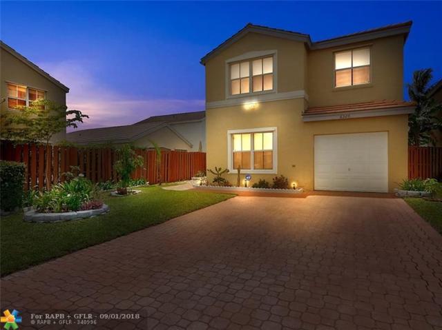 6320 Navajo Ter, Margate, FL 33063 (MLS #F10138158) :: Green Realty Properties