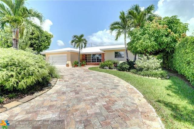 4770 NE 28th Ave, Fort Lauderdale, FL 33308 (MLS #F10138169) :: Green Realty Properties