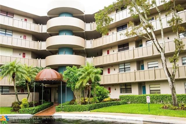 1101 Colony Point Cir #118, Pembroke Pines, FL 33026 (MLS #F10138204) :: Green Realty Properties