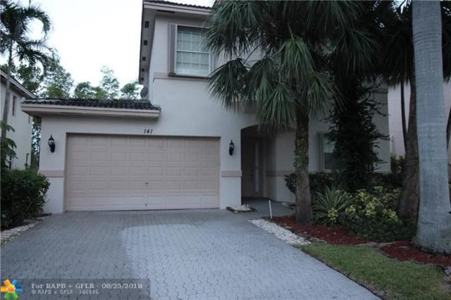 141 NW 117th Ter, Plantation, FL 33325 (MLS #F10138250) :: Green Realty Properties