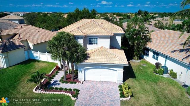 8701 S San Andros, West Palm Beach, FL 33411 (MLS #F10138305) :: Green Realty Properties
