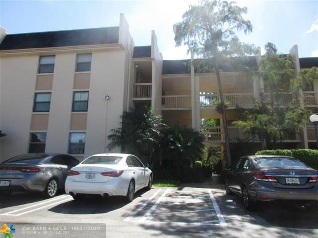 8437 Forest Hills Dr #104, Coral Springs, FL 33065 (MLS #F10138321) :: Green Realty Properties