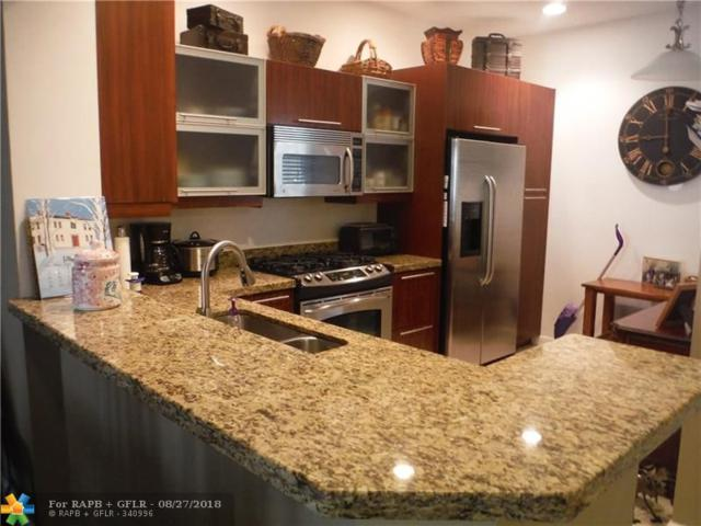 2925 NW 126th Ave 328-1, Sunrise, FL 33323 (MLS #F10138334) :: Green Realty Properties