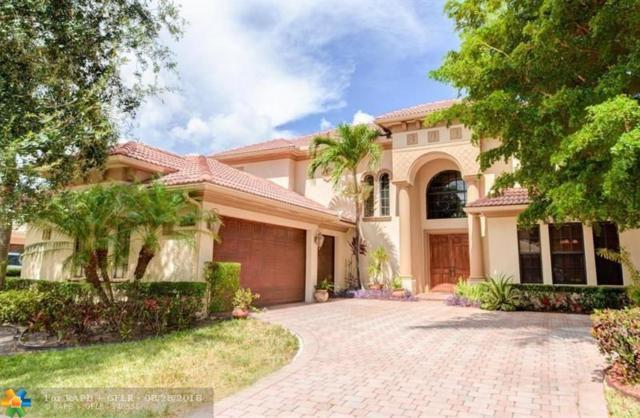 16058 Rosecroft Ter, Delray Beach, FL 33446 (MLS #F10138362) :: Green Realty Properties
