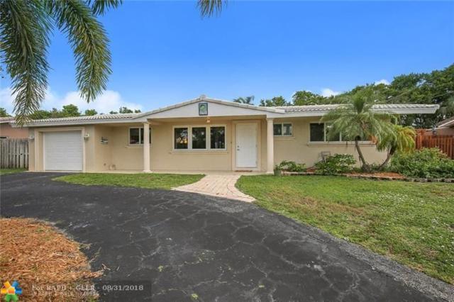 2751 NE 53rd Ct, Lighthouse Point, FL 33064 (MLS #F10138420) :: Green Realty Properties