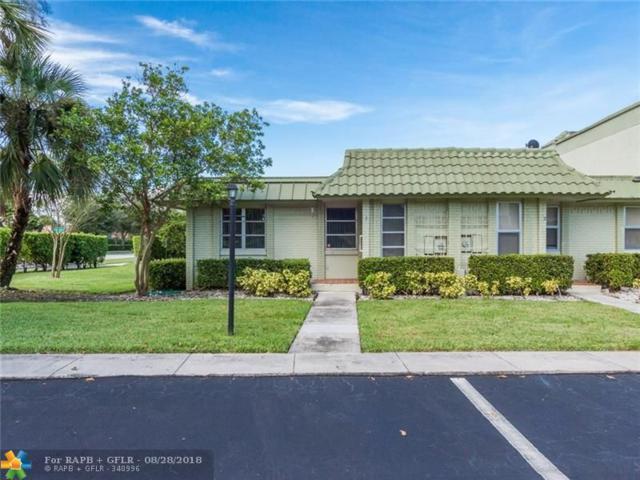 301 Bonaventure Blvd #1, Weston, FL 33326 (MLS #F10138479) :: Green Realty Properties