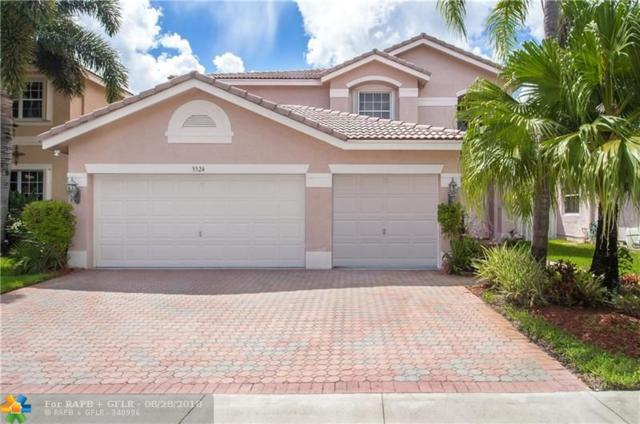 3324 SW 173rd Ter, Miramar, FL 33029 (MLS #F10138536) :: Green Realty Properties