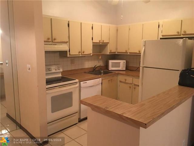 9435 W Mcnab #209, Tamarac, FL 33321 (MLS #F10138678) :: Green Realty Properties