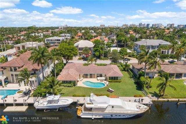 2316 Castilla Isle, Fort Lauderdale, FL 33301 (MLS #F10138682) :: Green Realty Properties