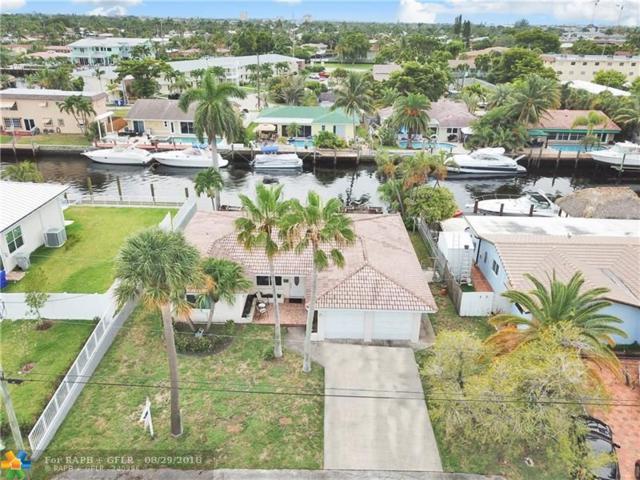 401 SE 13th Ave, Pompano Beach, FL 33060 (MLS #F10138683) :: Green Realty Properties