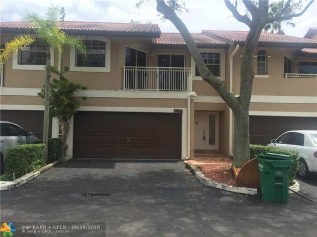 4937 Riverside Dr #704, Coral Springs, FL 33067 (MLS #F10138690) :: Green Realty Properties