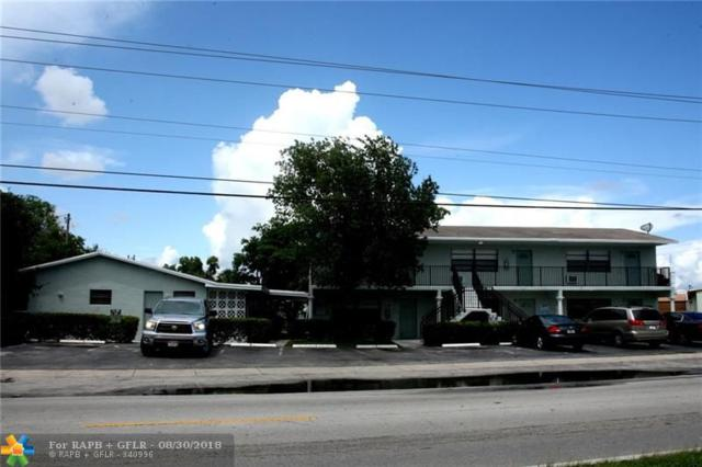325 NW 15th St, Pompano Beach, FL 33060 (MLS #F10138693) :: Green Realty Properties