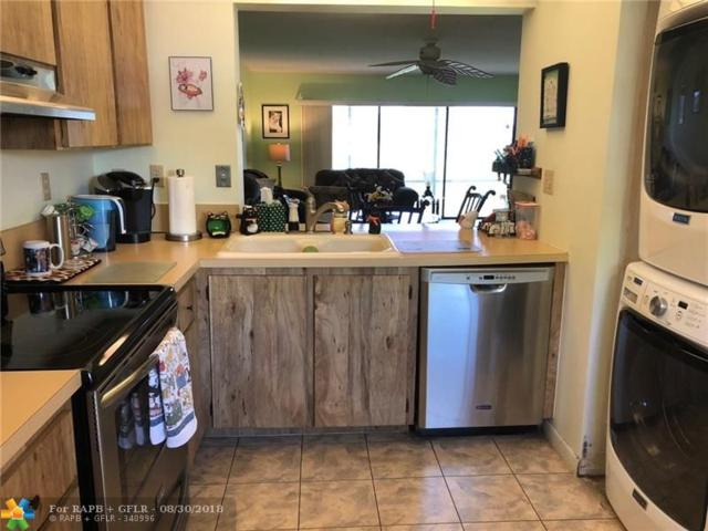 123 S Laurel Dr #504, Margate, FL 33063 (MLS #F10138719) :: Green Realty Properties