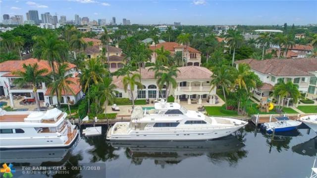 210 Nurmi Dr, Fort Lauderdale, FL 33301 (MLS #F10138764) :: Green Realty Properties
