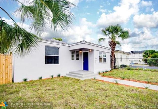 900 10th St, West Palm Beach, FL 33401 (MLS #F10138830) :: Green Realty Properties
