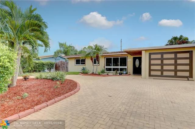 1635 SE 8th Ave, Deerfield Beach, FL 33441 (MLS #F10138874) :: Green Realty Properties