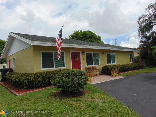 7803 SW 8th St, North Lauderdale, FL 33068 (MLS #F10138896) :: Green Realty Properties
