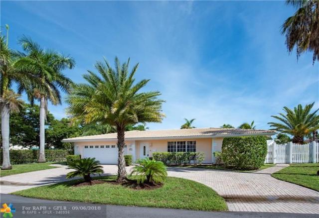 2801 NE 59th Ct, Fort Lauderdale, FL 33308 (MLS #F10138958) :: Green Realty Properties